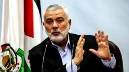 Hamas: Roket pejuang Palestina paksa Israel tunduk dengan gencatan senjata