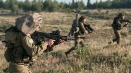 Pasukan Israel gelar latihan perang di dataran tinggi Golan