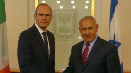 Dublin boikot produk Israel, Netanyahu panggil Duta Besar Irlandia