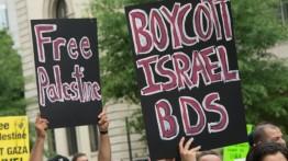 Sosial Demokrasi AS dukung Palestina dan gerakan boikot Israel (BDS)