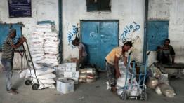 Inggris kucurkan 7 juta Pound Sterling untuk UNRWA