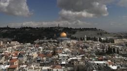 Yordania minta Israel hentikan pembangunan 'jalur haji' Yahudi ke Masjid Al-Aqsa