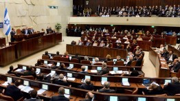 Israel berusaha hentikan bantuan Uni Eropa untuk warga Palestina