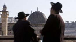 Israel izinkan warga Yahudi memasuki Al-Aqsa