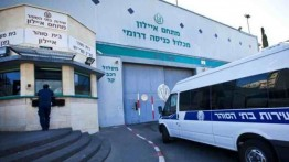 Tersengat serangga di penjara Israel, kondisi kesehatan seorang tahanan Palestina turun drastis