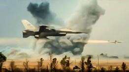 AS bunuh 433 warga sipil dalam pemboman di Raqqa