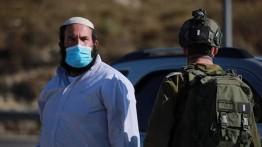 Dalam Perlindungan Tentara, Penduduk Israel Tanam Zaitun di Lahan Palestina