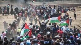 Gaza kembali memanas, seorang warga gugur dan 25 lainnya luka-luka