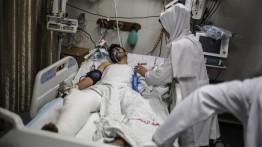 Dokter Tanpa Batas: Peluru Israel leburkan tulang—tulang warga Palestina