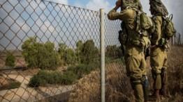 IDF jadikan sejumlah wilayah perbatasan Gaza sebagai zona militer tertutup