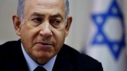 Akibat konfrontasi di Gaza, Netanyahu akhiri kunjungannya di Paris
