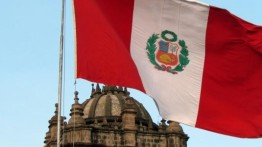 Palestina dan Peru adakan konsultasi politik pertama