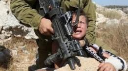 Laporan: Pelanggaran Israel terhadap anak di bawah umur di Al-Quds