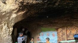 Kepiluan Warga Masafer Yatta, Rela Hidup di Gua Demi Menolak Pendudukan Israel