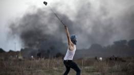 Lempari pasukan dengan batu dan bom Molotov, 3 remaja Palestina dituntut Israel