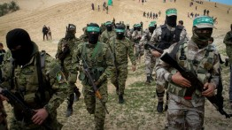 Ancaman perang Liberman adalah 'ungkapan kosong,' ungkap Hamas