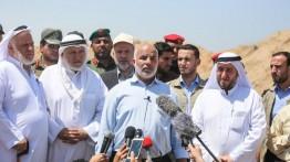 Hamas: Mesir harus buka perbatasan Rafah sesuai status keamanan Semenanjung Sinai