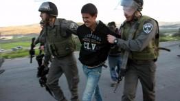 Israel tangkap 110.000 warga Palestina sejak Perjanjian Oslo