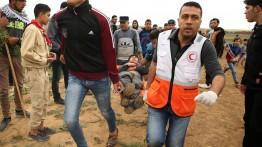 Israel menargetkan anak-anak, wanita dan tenaga medis dalam aksi di perbatasan Gaza