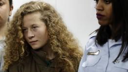 Israel gelar pengadilan tertutup terhadap Ahed Tamimi
