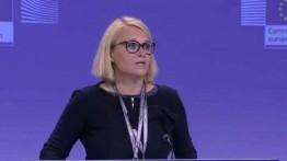 Uni Eropa tak akui kedaulatan Israel atas wilayah yang diduduki tahun 1967