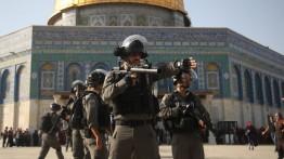 Israel tempuh langkah untuk jadikan Yerusalem sebagai kota Yahudi