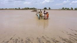 UNICEF: 490.000 Anak-anak Terdampak Banjir di Sudan Selatan