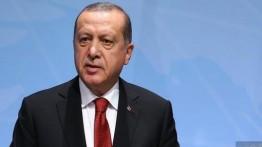 """Erdogan: Jika di dunia ini masih ada pemimpin bengis, maka dia adalah Netanyahu"""""""