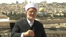 Israel larang Sheikh Ekrima Sabri bepergian ke luar negeri