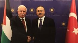 Palestina tandatangani kerjasama senilai 10 Juta Dolar