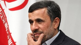 Iran memanas, Mantan presiden Ahmadinejad ditangkap
