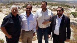 Parlemen Meksiko dukung permukiman ilegal Israel