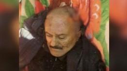 Yaman memanas, Mantan Presiden Yaman, Ali Abdullah Saleh tewas ditembak mati kelompok Hutsi