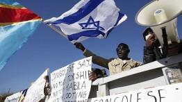Imigran Kongo di Israel terancam deportasi