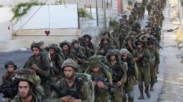 "Shin Bet: Kami berhasil gagalkan 200 serangan ""Lone Wolf"" Palestina"