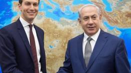 AS enggan umumkan rencana perdamaian Israel-Palestina