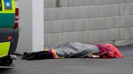 Warga Palestina ikut menjadi korban aksi terorisme di Selandia Baru