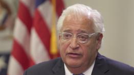 Delegasi AS: Kami adalah 'broker yang jujur' dalam konflik Israel-Palestina