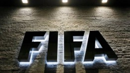 Israel adukan tim sepakbola Argentina ke FIFA