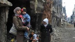 Saksi: Sebagian pengungsi wanita yang berasal dari Palestina, menghadapi siksaan di penjara Suriah