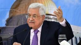 Mahmud Abbas: Palestina terbuka untuk semua agama