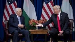12 Poin klaim Palestina ada di dalam rencana perdamaian Timur Tengah Trump