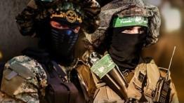 Al-Qassam: Roket dibayar dengan roket dan darah dibayar dengan darah