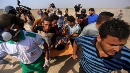 2 Warga Gaza kembali gugur akibat ditembak sniper Israel di Khan Younis