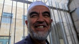 Israel menyetujui 'pembebasan bersyarat' Sheikh Raed Salah