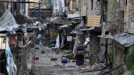 Beberapa tragedi di kamp pengungsi Ain Hilweh sejak 10 tahun lalu