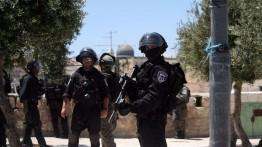 Israel lakukan 2515 pelanggalan selama bulan Juli