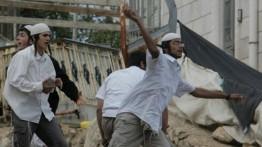 Yahudi ekstremis serang 3 rumah warga Palestina di Hebron