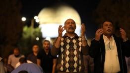 Shin Bet: Pemukim merencanakan serangan terhadap warga Palestina dalam bulan Ramadhan