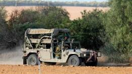Israel hancurkan terowongan Gaza, 7 pejuang gugur
